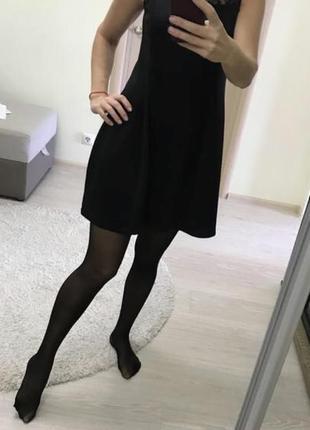 Платье с красивым верхом boohoo