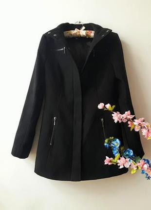 🔥акция дня🔥шикарное кашемировое пальто+🎁желетка и юбка