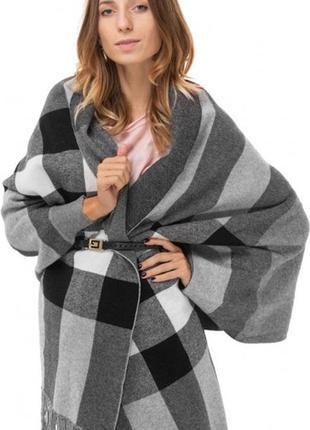 Распродажа! кардиган шарф палантин новый с биркой one size турция!
