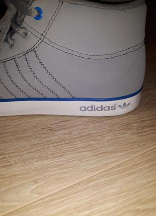Деми ботинки на ножку 21,5см3 фото
