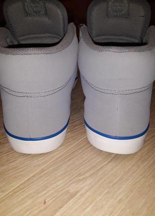 Деми ботинки на ножку 21,5см4 фото