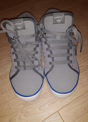 Деми ботинки на ножку 21,5см2 фото