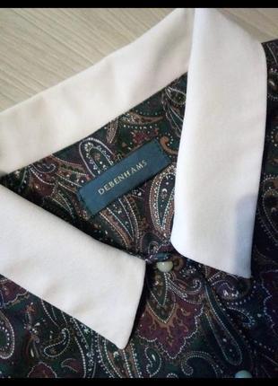 Рубашка блузка4