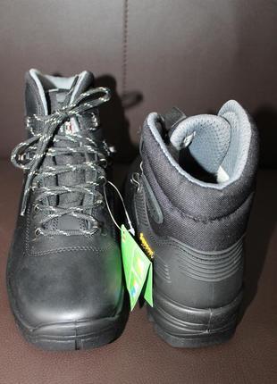 Зимние ботинки с мембраной grisport gritex