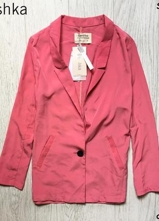 Женский пиджак bershka outerwear - new!!