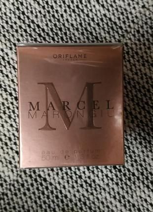 Oriflame marcel орифлэйм раритет аромат духи парфюм туалетная парфюмированная вода