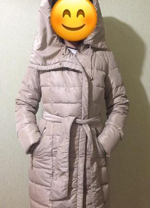 Пальто/пуховик. зима