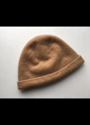 Кашемировая шапочка cos