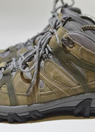 Трекинговые ботинки human nature hn97