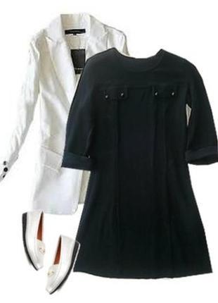 Платье плотный трикотаж размер 40-44