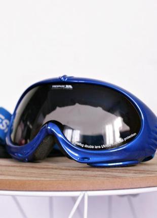 Лижні окуляри