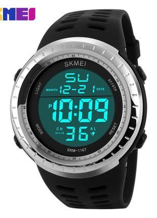 Мужские часы skmei 1167