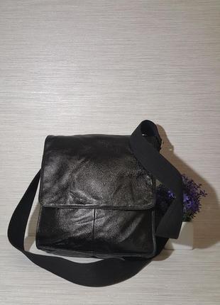 Номерная мужская сумка picard