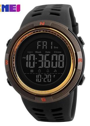 Мужские часы skmei 1251