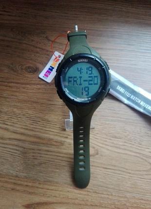 Часы мужские skmei 11223 фото