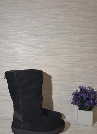 Зимние женские ботинки nike
