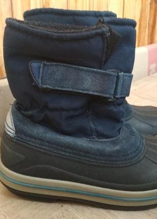 Ботинки reima. размер 31.