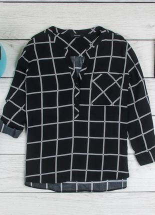 Блуза вискозная  от atm рр 20 наш 54