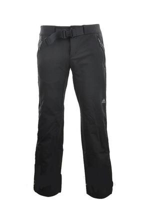 Утепленные брюки оригинал  adidas