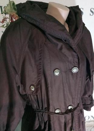 Пальто с капюшоном женское в Хмельницком 2019 - купить по доступным ... 6aeff9778e9c8