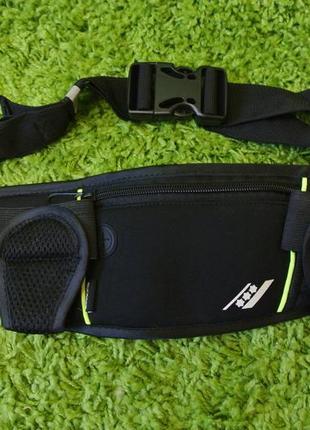 Поясна сумка rucanor /сумка, гаманець для бігу