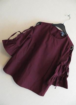 Оригинальная блуза primark (uk 8, р.42)