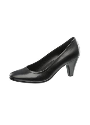 Кожаные туфли от 5th avenue
