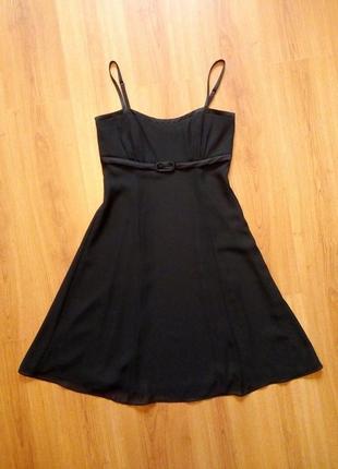 Платье вечернее бренд montego р 38