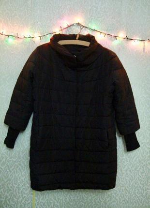 Куртка пуховик зефирка одеяло от new yorker