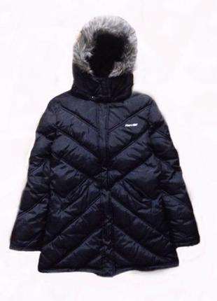Куртка-пуховик reebok
