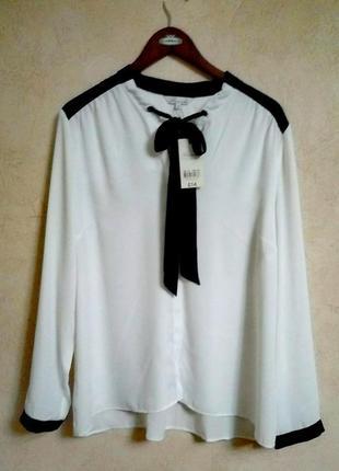 Sale! элегантное блузка!р.52-56!