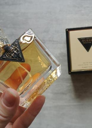 Женские духи оригинал парфюмерия guess seductive 75 мл