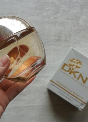 Donna karan dkny golden delicious skin hydrating духи парфюм туалетная вода оригинал