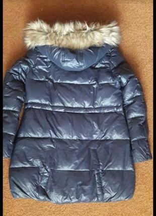 Куртка пуховик clockhouse2 фото