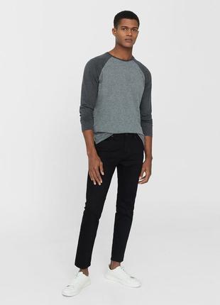 Стильные джинсы mango, высокий рост, 34р, оригинал, испания