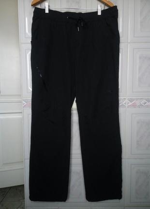 Трекинговые штаны k tec|стрейчевые стрейч туристические