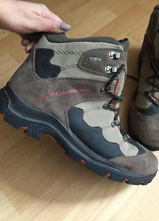 Термо сапоги ботинки columbia