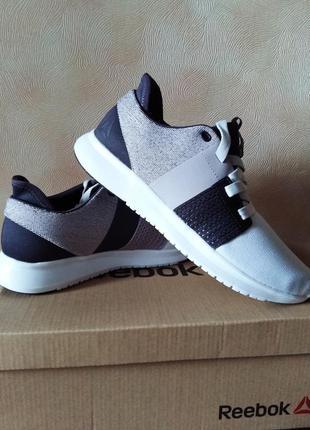 Reebok кросівки кроссовки usa 8.5 uk 6 розмір 39 стєлька 25.5 см