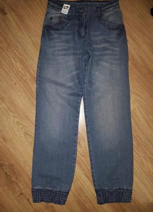 Суперовые джинсы на подкладке на 13-14 лет от yugga