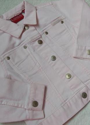 Стильный пиджак  l.o.g.g. h&m на 18 месяцев рост 86 см и дольше