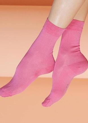 2 пары женских носков tchibo, р. 39-42 и 35-38 (одна пара)