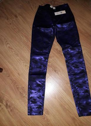 Трендовые джинсы от британского бренда piwces