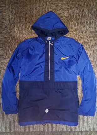 Мужские куртки Найк (Nike) 2019 - купить недорого вещи в интернет ... bcd124204e8