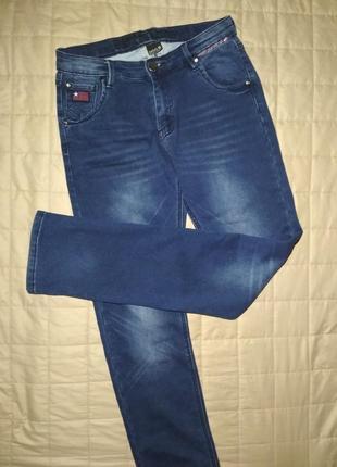 Sale! джинсы скинни с завышенной талией
