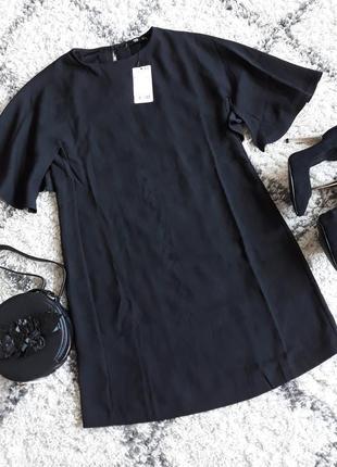 Стильное платье mango в наличии размер s