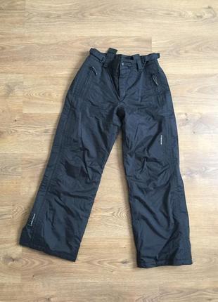 Суперские лыжные штаны брюки джинсы спортивные штаны
