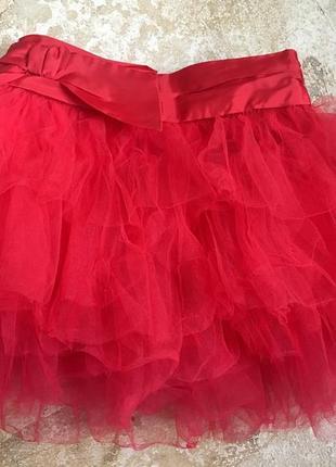 Next юбка ту-ту 1,6-2 года
