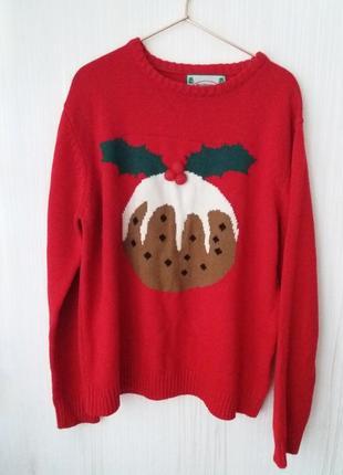 Милый светер