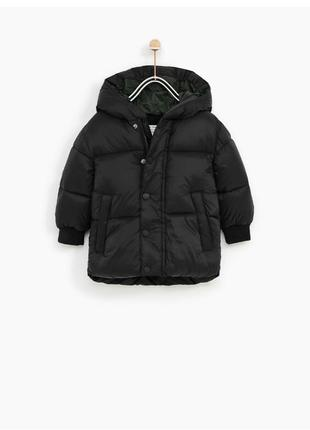 Демисезонная куртка zara