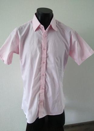 Шведка рубашка размер л l красивая как новая